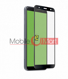 Touch Screen Glass For Samsung Galaxy J6 Plus