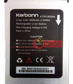 Mobile Battery For  Karbonn Titanium S201 Dazzle