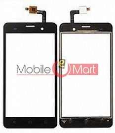 Touch Screen Digitizer For Micromax Bolt Supreme 4 Q352