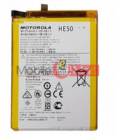 Ajah Mobile Battery For Motorola Moto E4 Plus