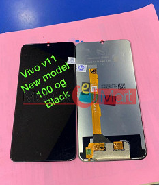 Lcd Display With Touch Screen Digitizer Panel For Vivo V11