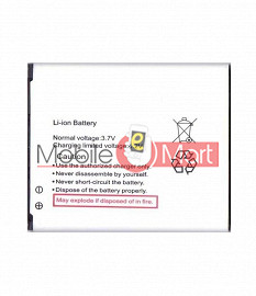 Mobile Battery For Gionee Ctrl V6L