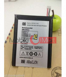 Mobile Battery For Lenovo P780