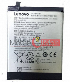 Mobile Battery For Lenovo K5 Note