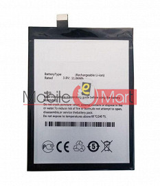 Mobile Battery For Panasonic Eluga A2