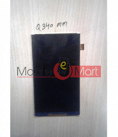 Lcd Display Screen For Micromax Canvas Selfie 2 Q340