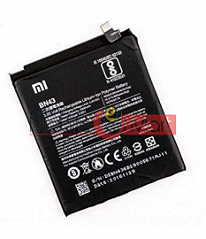 Mobile Battery For Xiaomi/Redmi Mi Note 4