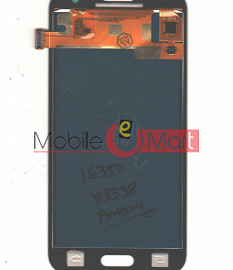 Lcd Display With Touch Screen Digitizer Panel For Samsung Galaxy J2 SM-J200G/DD 2017