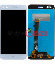Lcd Display With Touch Screen Digitizer Panel For  InFocus Snap 4