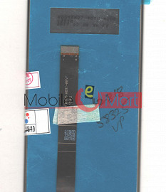 Lcd Display With Touch Screen Digitizer Panel For Gionee F205