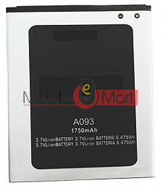 Mobile Battery For Micromax A093