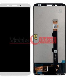 Lcd Display With Touch Screen Digitizer Panel For Oppo A73