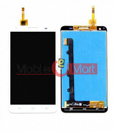 Lcd Display With Touch Screen Digitizer Panel For Huawei Ascend G750