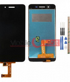 Lcd Display With Touch Screen Digitizer Panel For Huawei GR3