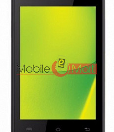 Lcd Display With Touch Screen Digitizer Panel For Lava B1