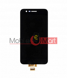 Lcd Display With Touch Screen Digitizer Panel For LG K10 (2018)