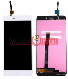 Lcd Display With Touch Screen Digitizer Panel For Xiaomi Redmi 3S