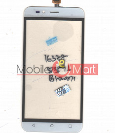Touch Screen Digitizer For Intex Cloud Swift