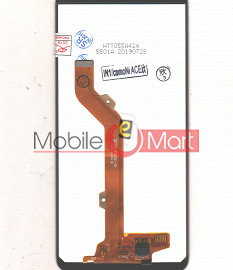 Lcd Display With Touch Screen Digitizer Panel For Tecno In1