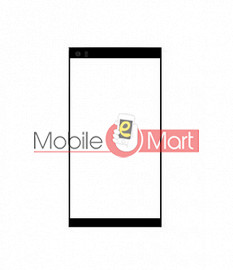 Touch Screen Digitizer For LG Q8
