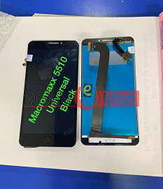 Lcd Display With Touch Screen Digitizer Panel For Micromax YU Yureka Plus YU5510