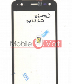 Touch Screen Digitizer For Comio C2 Lite