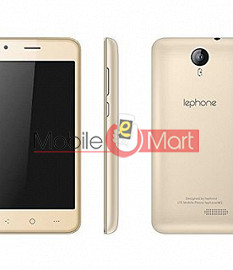 Lcd Display Screen For Lephone W9