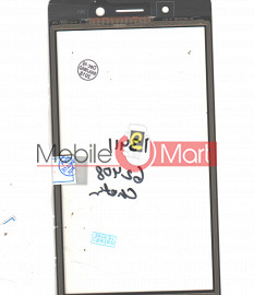 Touch Screen Digitizer For  itel A23