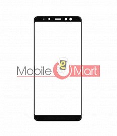 Touch Screen Glass For Samsung Galaxy A8 Plus 2018