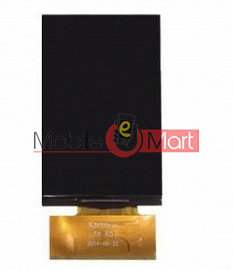 Lcd Display Screen For Karbonn Smart A51 Lite