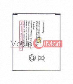 Mobile Battery For Comio P1