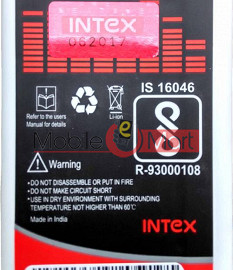 Mobile Battery For Intex Ultra 2400