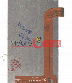 Lcd Display Screen For Lava Z60