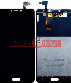 Lcd Display With Touch Screen Digitizer Panel For Infinix Note 4