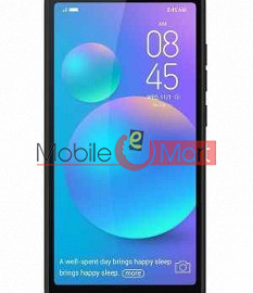 Touch Screen Glass For Tecno Camon i Sky