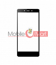 Touch Screen Glass For Micromax Canvas Sliver 5 Q450