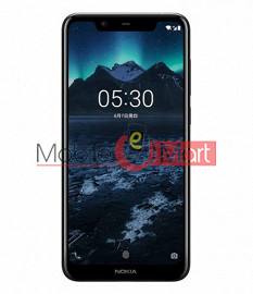 Touch Screen Glass For Nokia X5