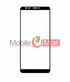 Touch Screen Glass For Huawei Y7 Prime (2018)