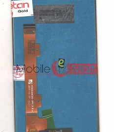 Lcd Display With Touch Screen Digitizer Panel For Panasonic Eluga I7