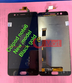 Lcd Display With Touch Screen Digitizer Panel For Coolpad Note 6