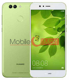 Touch Screen Glass For Huawei nova 2
