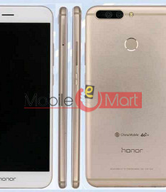 Touch Screen Glass For Huawei Honor V9