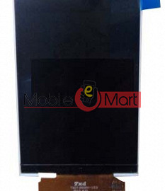 New LCD Display Screen For Micromax A28