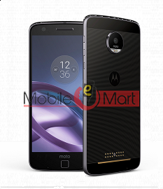 Touch Screen Glass For Motorola Moto Z