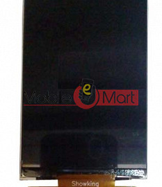 New LCD Display Screen For Micromax Bolt A47