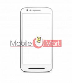 Touch Screen Glass For Motorola Moto E3 Power