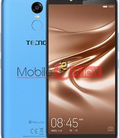 Lcd Display Screen For TECNO IN2