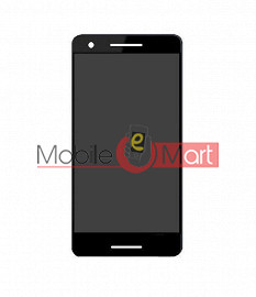 Lcd Display With Touch Screen Digitizer Panel For Nokia 2.1