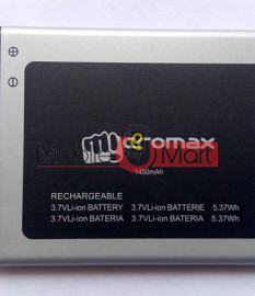 Mobile Battery For Micromax Bolt Q324