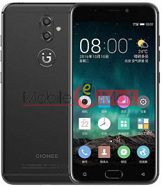 Touch Screen Glass For Gionee S9